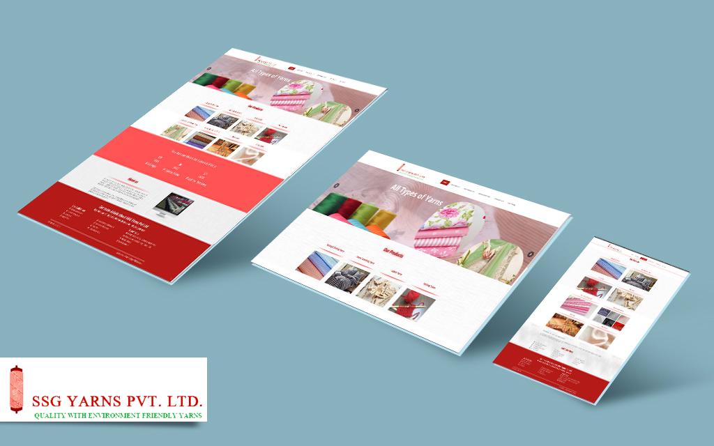 SSG Yarns Pvt Ltd